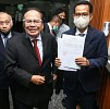 Rizal Ramli Minta MK Hapus Ambang Batas Presiden