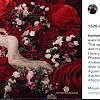 Wow Seksinya Ariel Tatum Kenakan Gaun Menerawang