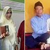 Heboh, Kakek 60 Tahun Nikahi Gadis 17 Tahun Dengan Modal Rp300 Ribu
