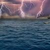 Jabodetabek Bakal Diguyur Hujan Lebat Disertai Petir