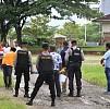 Rekonstruksi Kasus Pembunuhan Syamsul Lussy di Hutan Latu, Kesaksian Bhabinkamtibmas Terbantahkan