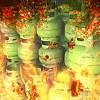 Tabung Gas Meledak di Penjaringan, Seorang Pengemudi Ojek Online Tewas