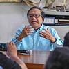 Rizal Ramli: HMI Harus Teladani Cak Nur dan Tidak Ada Kompromi terhadap KKN