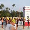 Bintan Didaulat jadi Tuan Rumah Iron Man Triathlon 2016