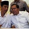 Jokowi Tolak jadi Presiden 3 Kali, RR: Ucapan dan Tindakan Sering Bertolak Belakang