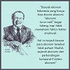 RR: Banyak Ekonom Indonesia Hanya Bisa Bicara, Tapi Tidak Paham Faktor Struktural