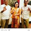 Titiek Soeharto Lebih Takut Sama Tuhan Daripada Sama Partainya