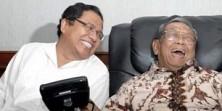 Rizal Ramli Dipertimbangkan Jadi Cawapres Jokowi