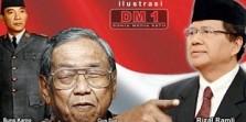 Rizal Ramli, Nahdliyin, Gus Dur, Dan Sukarno