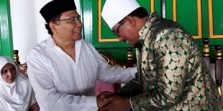 Enam Dasar Keinginan Sultan Tidore Dr Rizal Ramli Jadi Wapresnya Presiden Jokowi