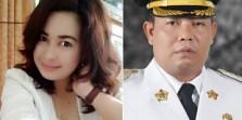 Bupati Ahmad Yantenglie dan Selingkuhannya Tersangka Perzinahan