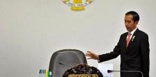 Setelah Badai Politik, Presiden Indonesia Menghadapi Awan Ekonomi