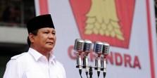 Begini Operasi Senyap Gerindra Muluskan Prabowo di Pilpres 2019