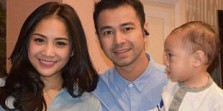 Raffi Ahmad Tidak Diaku oleh Keluarga Nagita Slavina