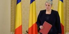 Sevil Shhaideh Perdana Menteri Wanita Muslim Pertama Rumania