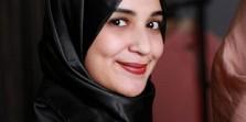 Shireen Sungkar Larang Ibunda Salaman dengan Raja Arab