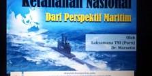 Arti Penting Geopolitik Keamanan Maritim Indonesia