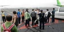 Pilot diduga mabuk, Direktur Citilink mundur