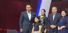 Ani Yudhoyono Tanggapi Jurus Putih Kekalahan AHY di Pilkada DKI