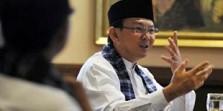 Haul Gus Dur Ke-7 dan Hidayah Ahok Masuk Islam