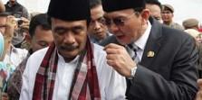 Ahok Ingin Bangun Resort untuk Rakyat. Djarot: Jangan Berikan Janji Palsu