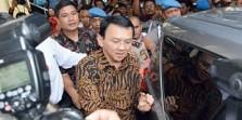 Pengamanan Ahok Super Ketat, Habib Novel: Sayang Uang Negara Dihamburkan Untuk Terdakwa