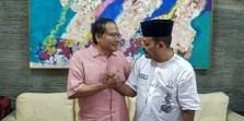 Hadapi Pilpres 2019, RR dan Presiden PKL Indonesia Sepakat Bentuk Poros Rakyat Kawulo Alit