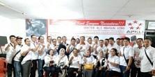 Program Senyum Rakyat Kecil Senyum Nusantara Untuk Semua Golongan
