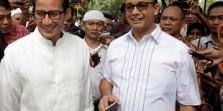 Ratusan Kader PDIP Pilih Merapat ke Anies-Sandi