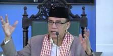 Anton Tabah: Kisah Soeharto di Solo Terkait Pengusiran KH Tengku Zulkarnain