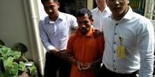 Biadab, Predator Seks Samsul Anwar Sodomi 42 Bocah