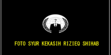 Pemerintah Harus Tutup Situs Fitnah Baladacintarizieq.com