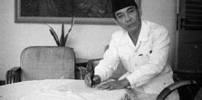 Sekilas Cerita: Persis, Sukarno & Rizal Ramli