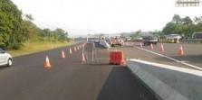 Contra Flow Diterapkan Jalan Tol Jagorawi Bebas Macet