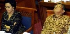Jokowi Kecewa Berat Kepada Darmin dan Sri Mulyani