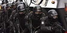 Pelaku Bom Panci Bandung Dilumpuhkan Dengan Beberapa Tembakan