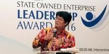 Gagal di PT PN, Elia Massa Manik Malah jadi Dirut Pertamina: Karyawan Harus Menolak