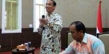 Menteri Tahar Juga Takut Tekan Freeport