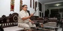 Fadli Zon: Sebagai Pusaka Nusantara, Keris Merupakan Warisan Sekaligus Identitas Budaya Nasional