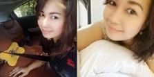 FOTO Cantiknya Farida Yeni Selingkuhan Bupati Katingan Ahmad Yantenglie