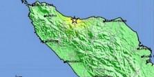 BMKG: Total 10 Kali Gempa Susulan Terjadi di Aceh