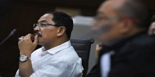 Eks Wali Kota Makassar Divonis