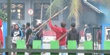 Pelaku Aksi Anarkis di Waropen Papua Wajib Ditindak Tegas