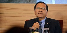 Catatan Akhir Tahun 2020: Rizal Ramli Tokoh Kritis Paling Top Sepanjang 2020