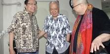 Jaya Suprana: Genjot Ekonomi Tumbuh 10 Persen, Pilih Rizal Ramli Jadi Presiden