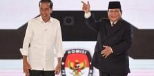 Jokowi dan Prabowo Harus Segera Bertemu Berikan Ruang Tenang bagi Rakyat Cari Makan