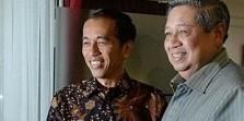 SBY Bertanya, Jokowi Nyinyir