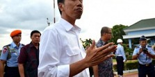 Banyak TKA China Masuk Ilegal, Jokowi Didesak Pecat Menaker dan Dirjen Imigrasi