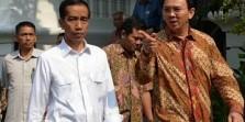 Elektabilitas Jokowi Tergerus Akibat Ulah Ahok