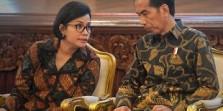Tetap Pertahankan SMI di Kabinet, Jokowi akan Dapat Kerugian Politik